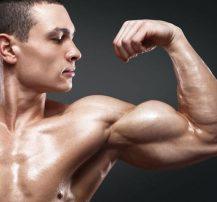 عکس نحوه استفاده از تمرینات رست پاز به منظور رشد عضلانی سریعتر