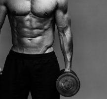 عکس بهترین راه برای تمرین دادن هر ۶ گروه عضلانی اصلی