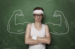 بهترین رژیم غذایی و برنامه تمرینی برای انواع تیپهای بدنی