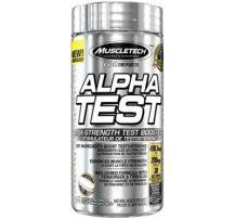 عکس بررسی مکمل افزایش دهنده سطح تستوسترون Alpha Test