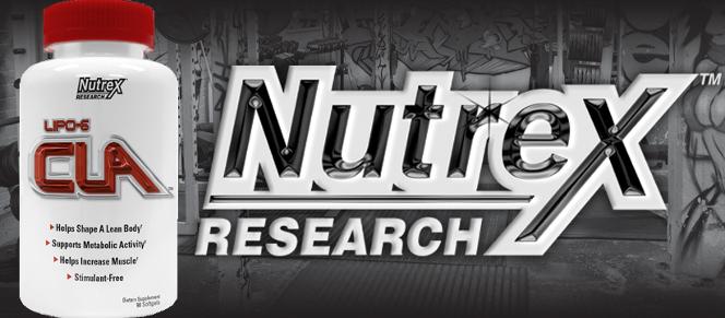 عکس بررسی ۹ مکمل از کمپانی معتبر Nutrex
