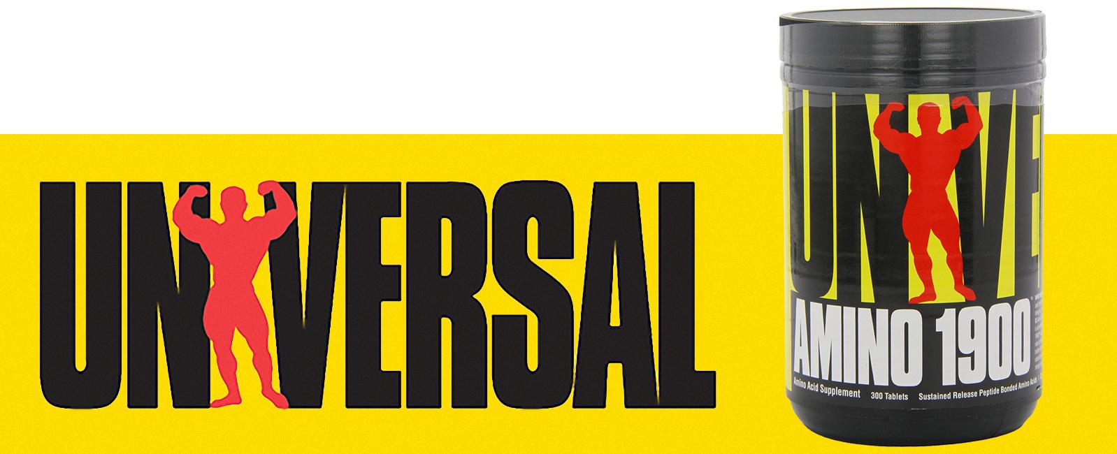 عکس بررسی ۷ مکمل برتر و با کیفیت کمپانی معتبر Universal Nutrition