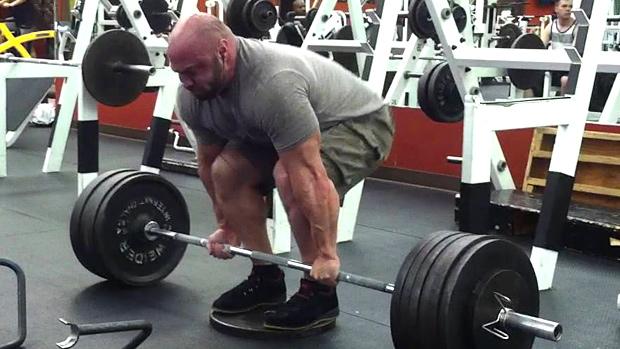 عکس ۱۰ نوع برتر ددلیفت برای عضله سازی قابل توجه