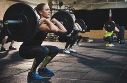 بانوان چگونه باید برنامه اختصاصی بدن سازی و ورزش خود را تنظیم کنند؟
