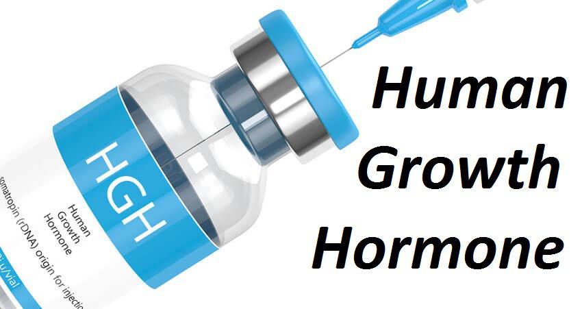 عکس مزایا و عوارض جانبی احتمالی هورمون رشد انسانی (HGH)