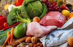 عکس ۲۰ منبع غذایی خوشمزه و با پروتئین بالا