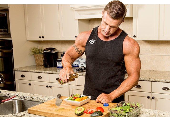 عکس هر آنچه که در مورد پروتئین باید بدانید