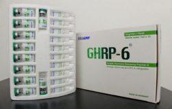 عکس مزایا و عوارض جانبی احتمالی پپتید GHRP-6