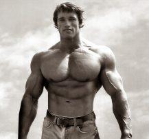 عکس ۱۰ حرکت برتر برای رشد عضلات سینه