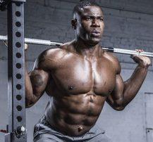 عکس تفاوت اصول تمرینی در تمرینات افزایش حجم و تمرینات افزایش قدرت