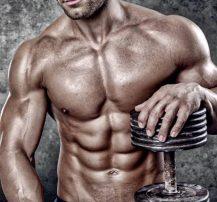 عکس ۱۰ دراپ ست مکانیکی برای حداکثر عضله سازی