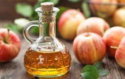 عکس تحقیقات در مورد سرکه سیب و رابطه آن با کاهش وزن چه میگویند