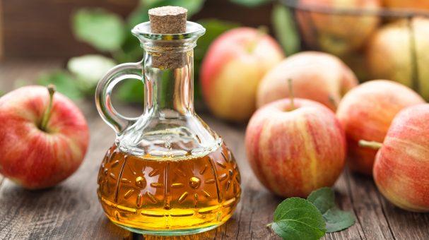 تحقیقات در مورد سرکه سیب و رابطه آن با کاهش وزن چه میگویند