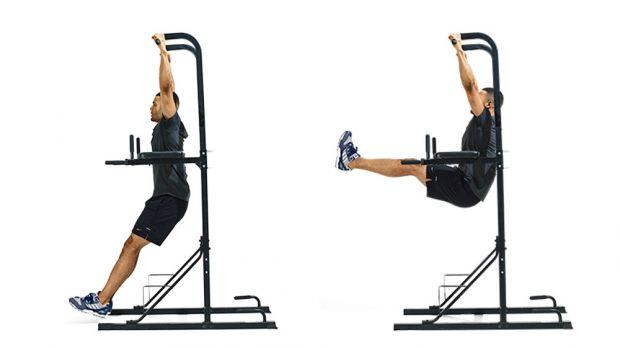عکس بهترین حرکات و تمرینات با وزن بدن