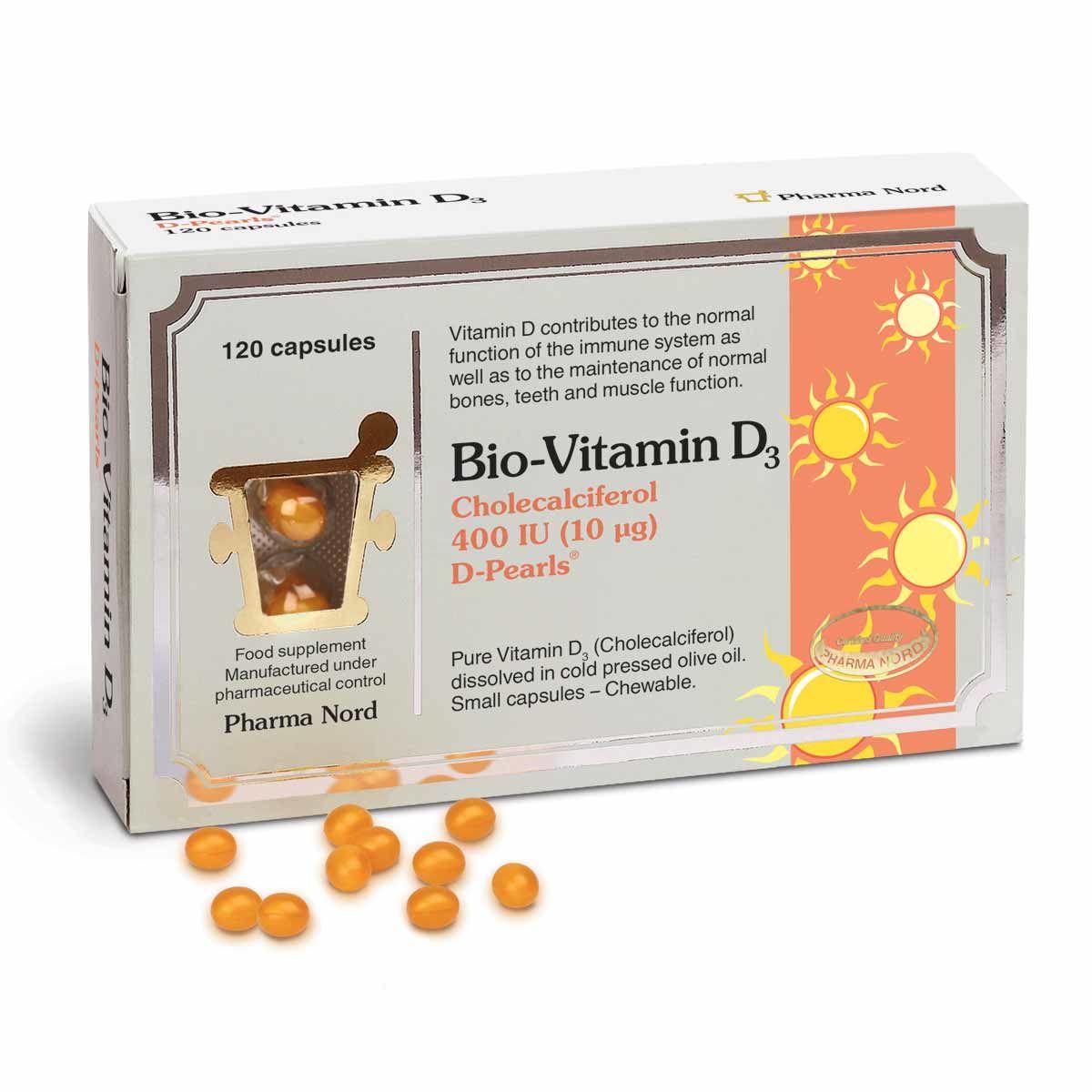 راهنمای خرید مکمل بدنسازی ویتامین دی