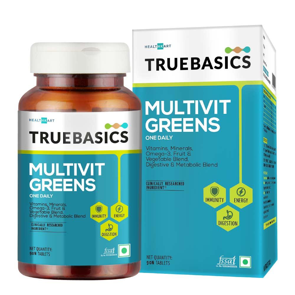 خرید مکملهای بدنسازی : مولتی ویتامین