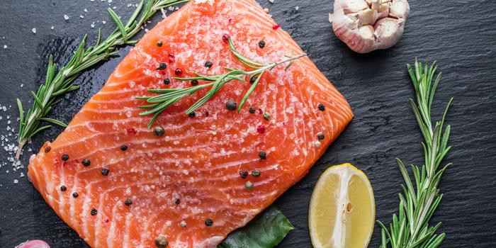the health benefits of salmon 700 350