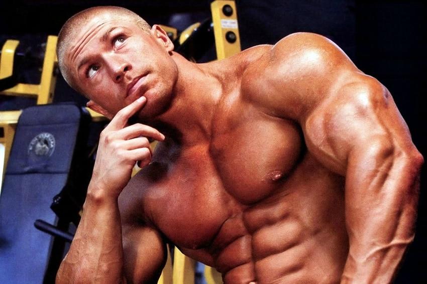 عکس بهترین تعداد جلسه تمرینی برای عضله سازی