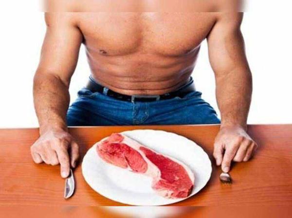 افزایش حجم عضلات در خانه