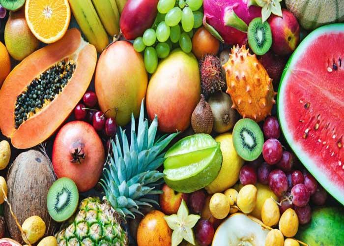 غذاهای تقویت کننده ریه