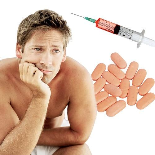 تستوسترون و بدنسازی