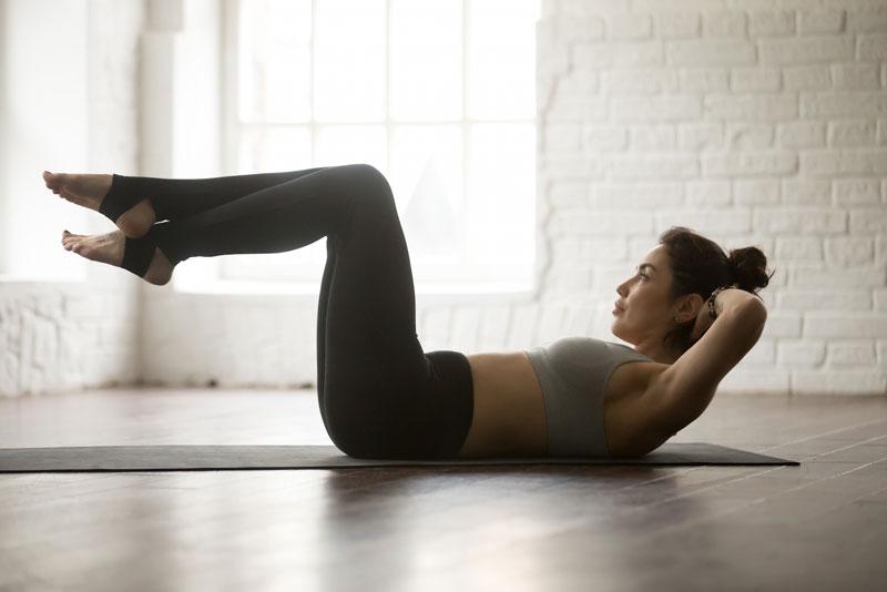 ورزش و افزایش میل جنسی