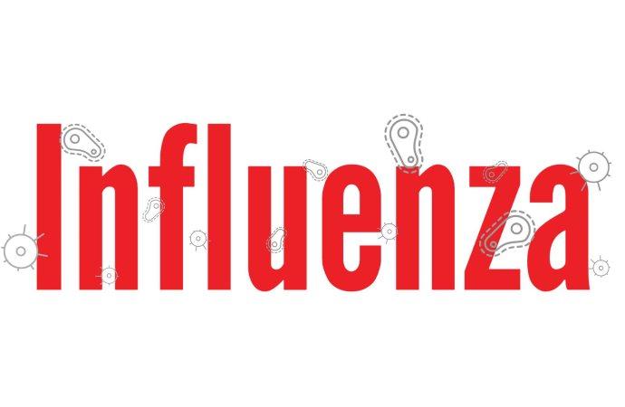 آنفلونزا