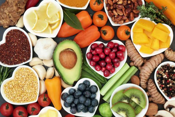 ویتامین تقویت سیستم ایمنی بدن