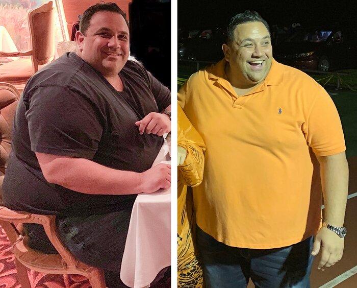 چالش کاهش وزن