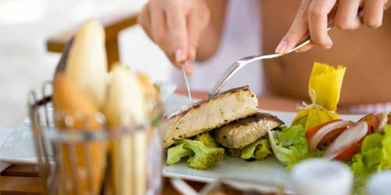 مواد غذایی افزایش دهنده تستوسترون