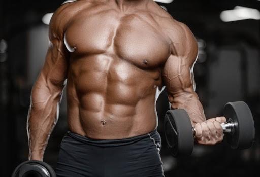 راه حل عضله سازی بلند مدت