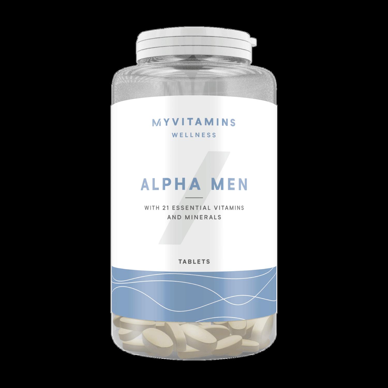 مولتی ویتامین مای پروتئین