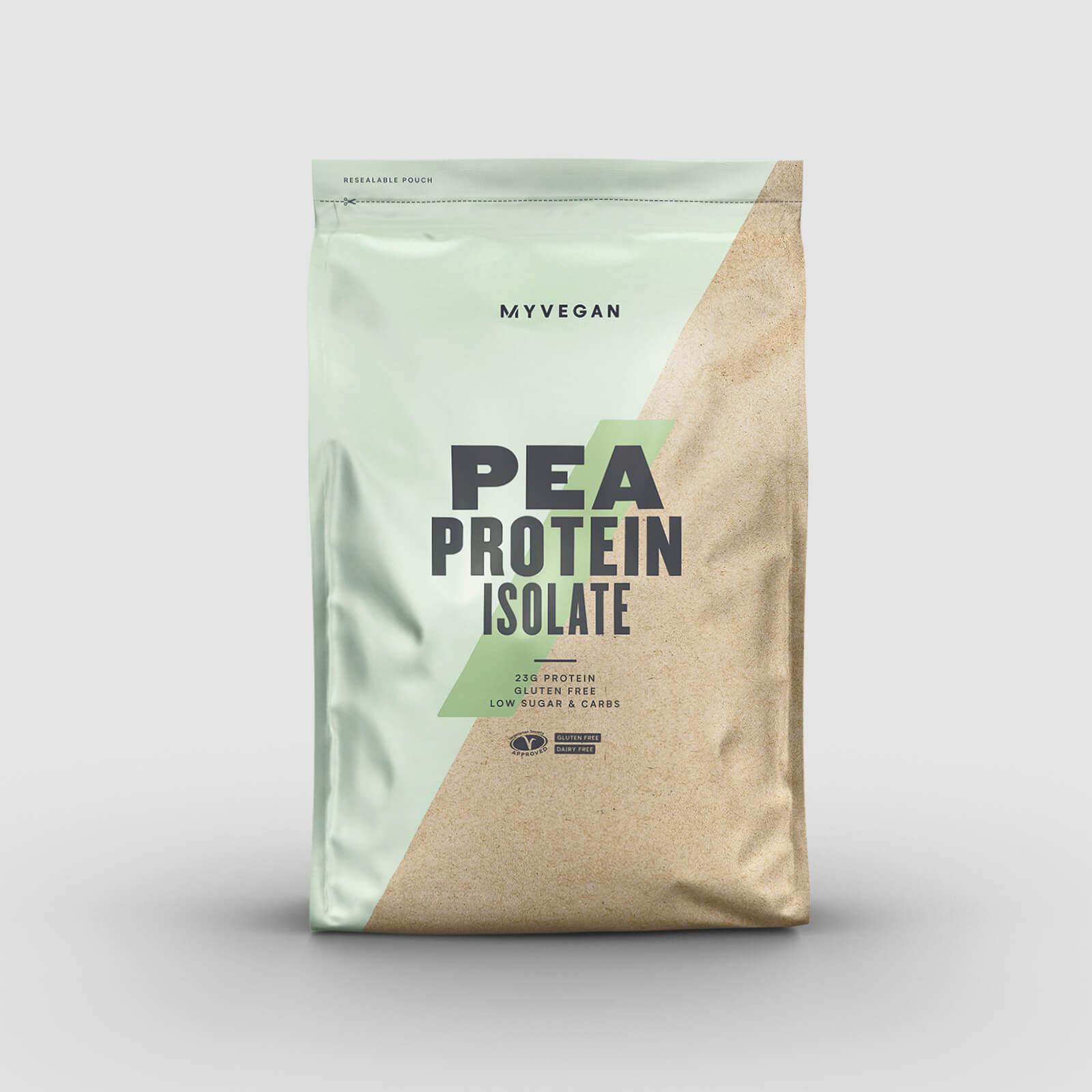 راهنمای خرید مکمل بدنسازی پروتئین نخود