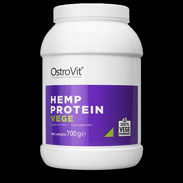 پروتئین همپ و خرید این مکمل بدنسازی
