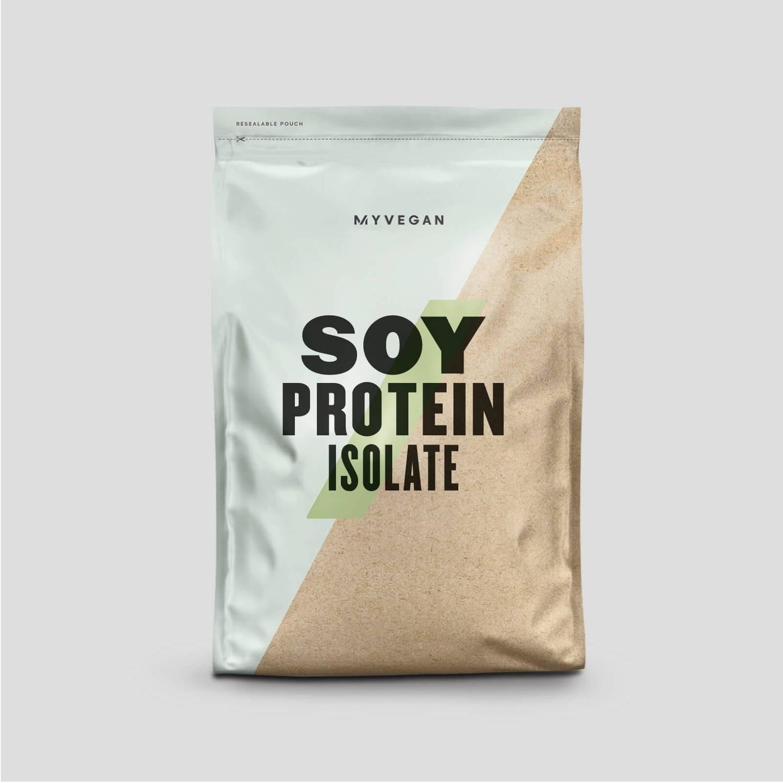 راهنمای خرید مکمل بدنسازیپروتئین سویا