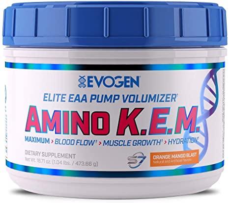 آمینو پودری (Amino K.E.M) اوژن