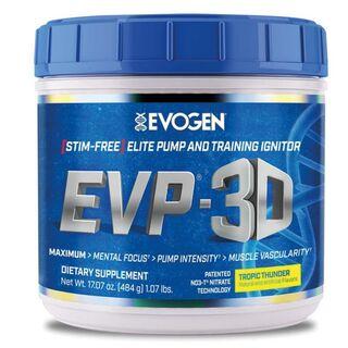 پمپ بدنسازی (EVP-3D) ایوژن نوتریشن