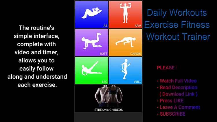 اپلیکیشن ورزشی