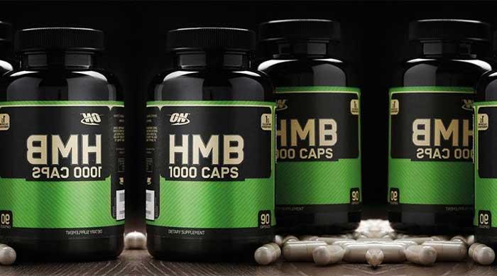 بهترین مکملها برای افراد مبتدی - HMB