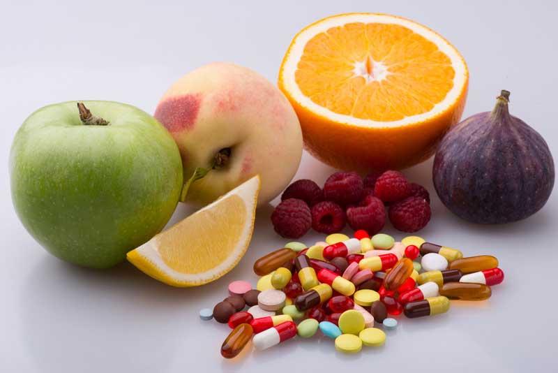مکملهای تقویت سیستم ایمنی بدن
