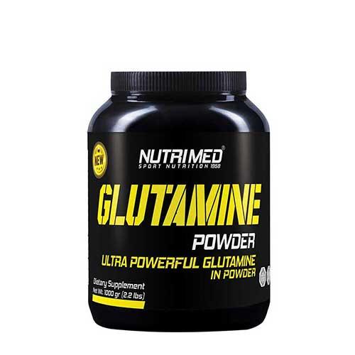 بهترین مکملها برای افراد مبتدی - گلوتامین