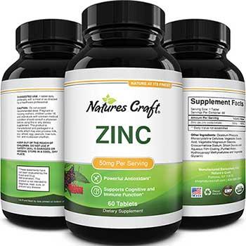 zinc 1 1