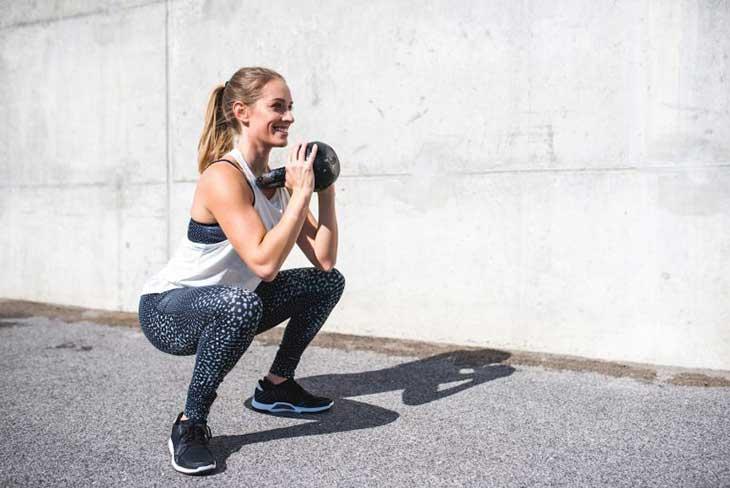 Leg training for womans10
