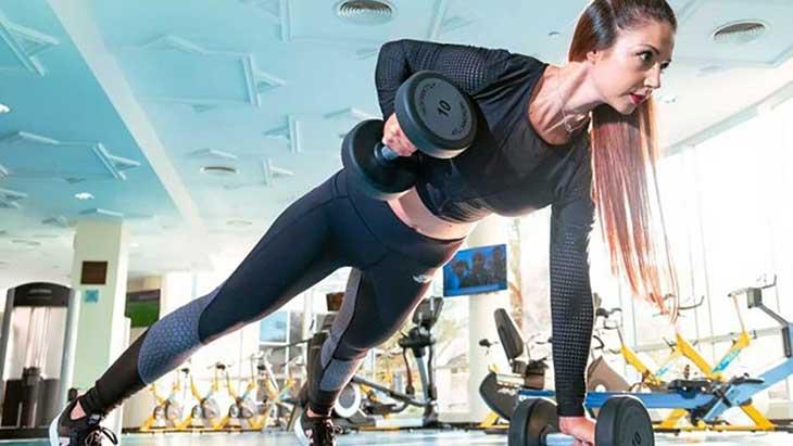 Leg training for womans13