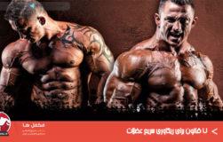 ۷ قانون برای ریکاوری سریع عضلات