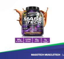 همه چیز در باره پروتئین کربو مس تک | Mass tech