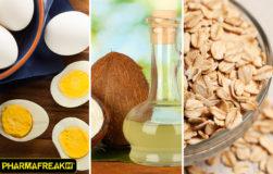 10 ماده غذایی که باعث افزایش سطح تستسترون بدن میشود,افزایش طبیعی تستسترون,افزایش سطح تستسترون,بدنسازی,مکملهای بدنسازی,بدنسازی حرفه ای