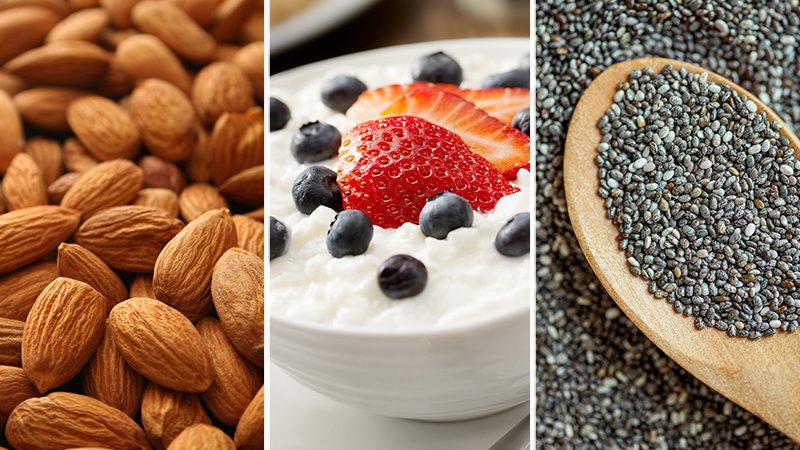 هفت راه برای اضافه کرده پروتئین به وعده های غذایی,بدنسازی,رژیم,رژیم بدنسازی,را های خوش هیکل شدن,پروتئین در بدنسازی,بدنسازی و رژیم,مکملهای بدنسازی