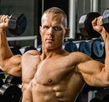 با این برنامه تمرینی عضلات ضعیف خود را قدرتمند کنید,برنامه بدنسازی,برنامه پرورش اندام,برنامه بدنسازی حرفه ای,حرفه ای ترین برنامه بدنسازی,برنامه بدنسازی ,برنامه حرفه ای بدنسازی