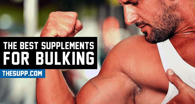 best-supplements-for-bulking